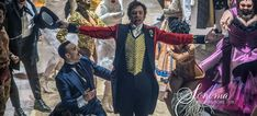 Hugh Jackman as P. Barnum in First Greatest Showman Images Hugh Jackman as P. Barnum in first Greatest Showman images Entertainment Weekly has revealed the first images from Century Fox's lavish musical P. Hugh Jackman, Hugh Michael Jackman, The Greatest Showman, Maisie Williams, Michelle Williams, Zendaya, Great Movies, New Movies, Amazing Movies