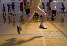 Physical Education enhances student learning.  Please keep it in our schools!