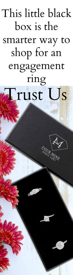 Try your 3 favorite styles at home before you buy. 3 Rings, 3 Days, 100% Free Trial. www.fourmine.com