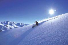 #love #snow #want