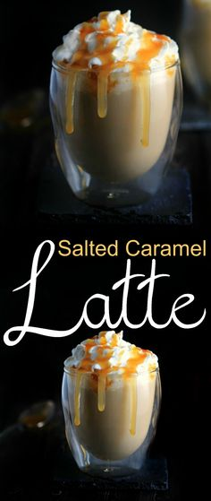 Salted Caramel is one of my favourite fall flavours and this Salted Caramel…