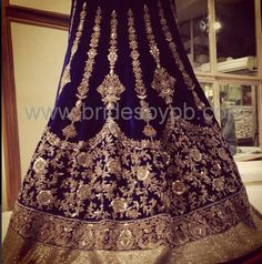 We offer customised Bridal Lehengas that are shipped worldwide ! Unlike facebook shops which download photos of the internet and ' Claim' to make such lehengas, we work on the actual le…