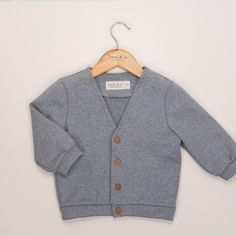 Sheffield Cardigan by Twee & co Organic Boutique Sheffield, Perfect Match, Seaside, Organic Cotton, Boutique, Fabric, Sweaters, How To Wear, Pants