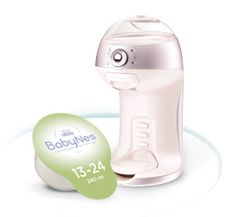 please come to US! single serve keurig type baby formula machine!
