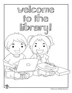 Printable Library Activities Coloring Pages Word Puzzles Hidden Pictures Woo Jr Kids Activities Lion Coloring Pages Drawing Books For Kids Preschool Coloring Pages