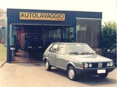 Image result for automatic car wash photo 1990s