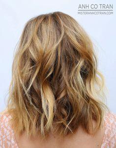 Hair style for cut idea