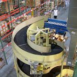 Conveyors - Powered Spirals by SJF.com
