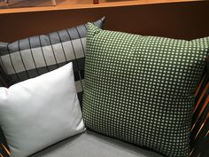 Evidence of the SS16 Tropical Oasis Trend: Kettal at Milan Design Week 2016