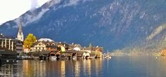 Hallstatt   Austria I gave you my heart. The most beautiful country I have ever seen.