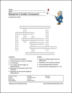 http://homeschooling.about.com/od/freeprintables/ss/franklinprint_3.htm