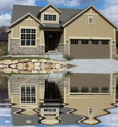 Home-site 21 At Cervino (Sold). Cervino's Home-buyer Have The Ability To Pick Their Exterior Paint Colors, Choose 1 Of The 5 Plans We Offer, Help With The Design & Layout, Choose The Flooring, Cabinets, etc. We Make Dream Homes A Reality. https://www.facebook.com/pages/Cervino/180270988741794