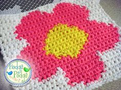 Tapestry Crochet Made Easy How to graphgan