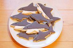 qreyfeather:  Shark COOKAAAAYYYZZ