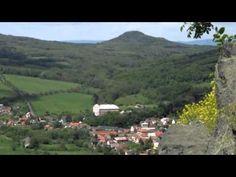 České Středohoří, Milešovka a okolí - YouTube Volcanoes, Czech Republic, Golf Courses, Youtube, Volcano, Youtubers, Youtube Movies
