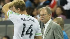 "#MLS  Sounders say Chad Marshall ""fine,"" easing fears for injury-hit Seattle"