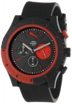 Relógio PUMA Men's PU103221002 Motion Analog Watch #Relógio #PUMA