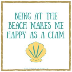 56 Best Beach Puns images in 2018 | Thoughts, Beach puns, Background