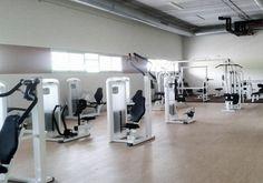 Porque la población cada vez es más deportista. El Patronato Deportivo de Pola de Siero ha querido ofrecer mayor oferta y de mayor calidad.
