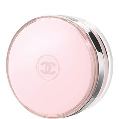 CHANCE - CHANEL - shimmering body cream