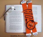 Мобильный LiveInternet Удивительно сказочные работы Забелиной Светланы | Жанна_Карпова - Дневник Жанна_Карпова | Yarn Crafts, Diy And Crafts, Arts And Crafts, Plastic Bag Crochet, Mug Cozy, Crochet Bookmarks, Needlework, Projects To Try, Crochet Patterns