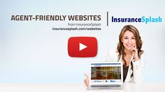 insurance websites video
