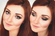 Autumn Smokey – Idea Gallery - Makeup Geek
