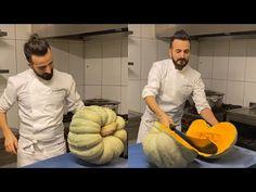 Pumpkin dessert or Quince dessert ? By chef faruk GEZEN. - YouTube Pumpkin Dessert, The Creator, Vegetables, Desserts, Youtube, Drink, Food, Succulents, Pastries