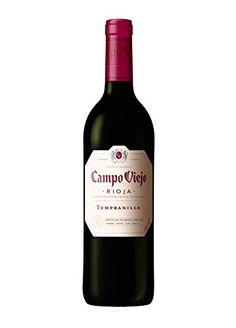 2,99€ - Campo Viejo Rioja Joven Vino Tempranillo - 1020 gr