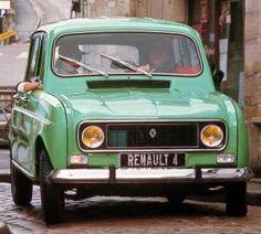 renault 4 vintage cars pinterest renault 4l renault. Black Bedroom Furniture Sets. Home Design Ideas