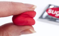 sugru is the exciting new self-setting rubber that can be formed by hand. It moulds like play-dough, bonds to almost anything and turns into a strong, flexible silicone rubber overnight.