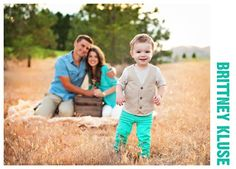 Brittney Kluse Family Photography