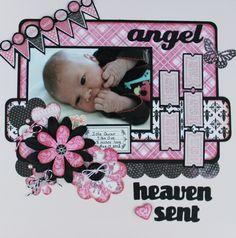 Angel - Scrapbook.com