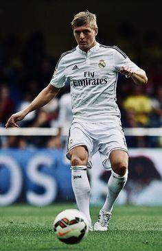 8ba0adbf4bd7a Toni Kroos (Real Madrid)