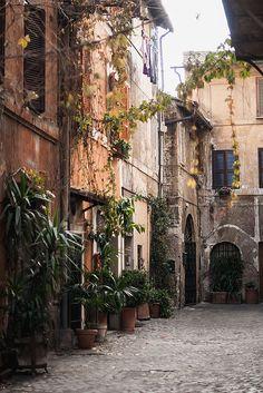 inner yards of Rome | Flickr – Condivisione di foto!