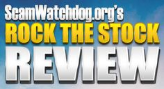 """Rock The Stock REVIEW - Is """"Rock The Stock"""" a SCAM or REAL?"""