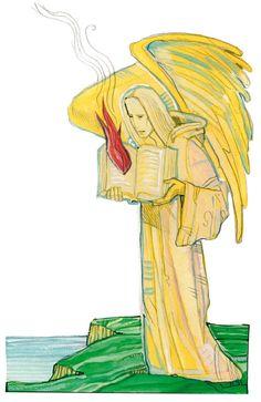 Fictional Characters, Art, Kunst, Fantasy Characters, Art Education, Artworks