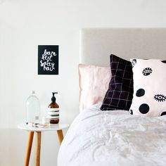 3 colour palettes to try in your home