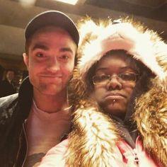 Fan pic: December 12/20/12, NYC