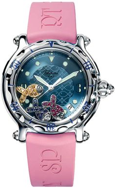 Chopard Happy Sport 288347-3001