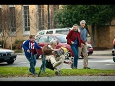 Jackass Presents: Bad Grandpa - Official Trailer