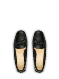 Car Shoe - KDD006 8O1 F0002 F 005 Pelle Di Vitello a164e2937b8
