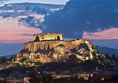 Heading to Greece?