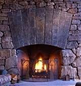 Good No Cost rustic Stone Fireplace Popular Latest Photographs river Stone Fireplace Ideas Stacked Stone Fireplace Pictures . Build A Fireplace, Custom Fireplace, Fireplace Hearth, Home Fireplace, Fireplace Surrounds, Fireplace Ideas, Kitchen Fireplaces, Cottage Fireplace, Backyard Fireplace