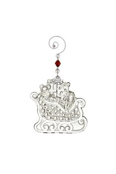 Waterford Christmas Wonder Ornament at Waterford Wedgwood Royal Doulton, Tanger Outlets, San Marcos, TX or call 1-800-203-4540 or 512-396-4025.  We ship.