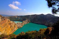 Cool Places To Visit, Places To Go, Hitachi Seaside Park, Mount Roraima, Crater Lake, Destination Voyage, Natural Wonders, Southeast Asia, Travel Destinations