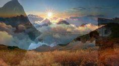 Zámbó Jimmy - A Világ Lassan Útra kész Mount Everest, Mountains, Nature, Travel, Painting, Youtube, Viajes, Painting Art, Naturaleza