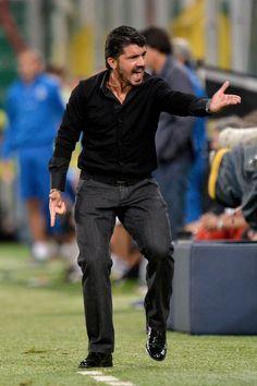 My Man: Gattuso