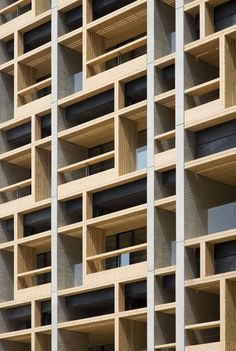 ArchitecturePasteBook.co.uk ((via Remarkable Japanese Timber Structures | JA U))