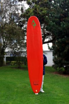 Paul UX SurfBoards